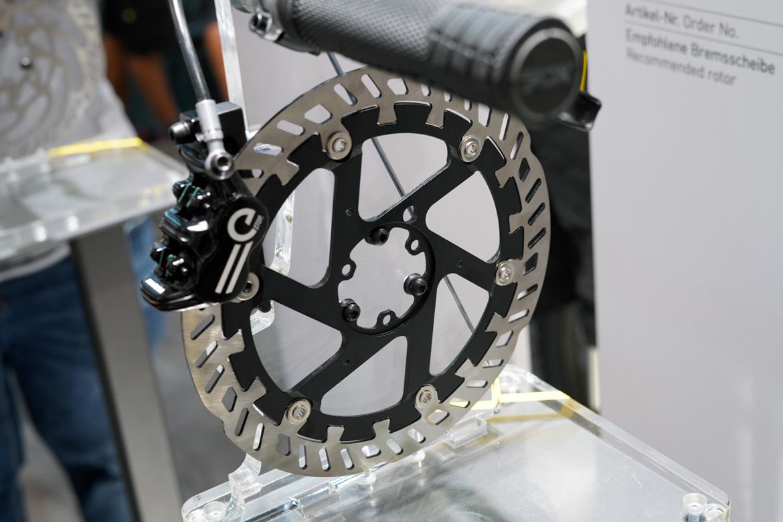 又一年行业盛会 欧洲自行车展DAY1报道
