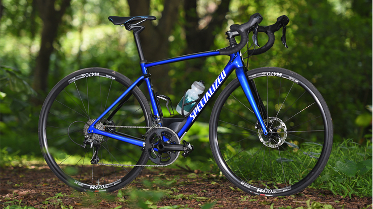 延续传奇 Specialized Roubaix Comp评测